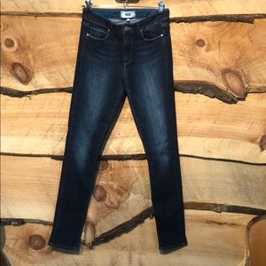 Paige Skinny Jeans size 27